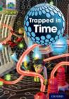 Image for Trapped in time