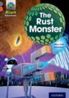 Image for The rust monster