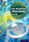 Image for The waythroo wormhole
