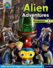 Image for Project X Alien Adventures: Brown-Grey Book Bands, Oxford Levels 9-14: Companion 3