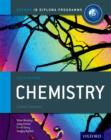 Image for IB chemistry: Course book