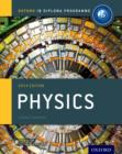Image for IB physics: Course book