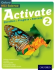 Image for Activate  : question, progress, succeed2