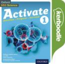 Image for Activate 1: Kerboodle: Lessons, Resources and Assessment