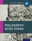 Image for Philosophy: Being human