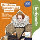 Image for Key Stage 3 History by Aaron Wilkes: Renaissance, Revolution and Reformation : Britain 1509-1745 Kerboodle Lessons, Resources and Assessment