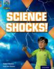 Image for Science shocks!
