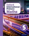 Image for Oxford international primary mathsStage 5, age 9-10,: Student workbook 5