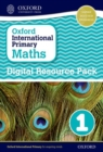 Image for Oxford International Primary Maths: Digital Resource Pack 1