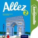 Image for Allez Kerboodle Book 2