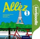 Image for Allez: Kerboodle: Resources, Lessons & Assessment 1