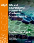 Image for AQA GCSE combined science (synergy): Life and environmental sciences teacher handbook