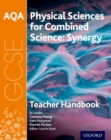 Image for AQA GCSE combined science (synergy)  : physical sciences: Teacher handbook