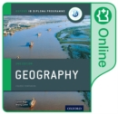 Image for Geography: Course book