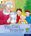 Image for Oxford Reading Tree Explore with Biff, Chip and Kipper: Oxford Level 1: Tin Can Tracks