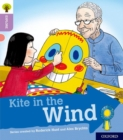 Image for Oxford Reading Tree Explore with Biff, Chip and Kipper: Oxford Level 1+: Kite in the Wind