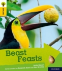 Image for Oxford Reading Tree Explore with Biff, Chip and Kipper: Oxford Level 5: Beast Feasts