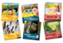 Image for Oxford Reading Tree Explore with Biff, Chip and Kipper: Oxford Level 6: Mixed Pack of 6