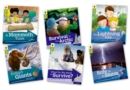 Image for Oxford Reading Tree Explore with Biff, Chip and Kipper: Oxford Level 7: Mixed Pack of 6