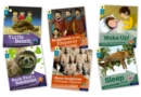 Image for Oxford Reading Tree Explore with Biff, Chip and Kipper: Oxford Level 9: Mixed Pack of 6