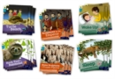 Image for Oxford Reading Tree Explore with Biff, Chip and Kipper: Level 9: Class Pack of 36
