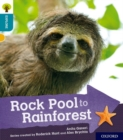 Image for Oxford Reading Tree Explore with Biff, Chip and Kipper: Oxford Level 9: Rock Pool to Rainforest