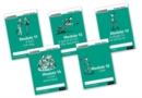 Image for Read Write Inc. Fresh Start: Modules 11-15 - Mixed Pack of 5