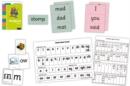 Image for Read Write Inc. Fresh Start Teachers' Kit Easy Buy