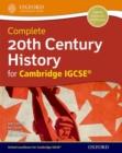 Image for 20th century historyCambridge IGCSE