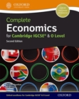 Image for Complete Economics for Cambridge IGCSE (R) and O Level