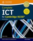Image for Complete ICT for Cambridge IGCSE