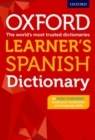 Image for Oxford learner's Spanish dictionary