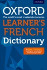 Image for Oxford learner's French dictionary