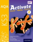 Image for AQA activate for KS3Student book 2