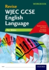 Image for Revise WJEC GCSE English Language for Wales Workbook