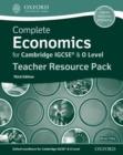 Image for Complete economics for Cambridge IGCSE & O Level: Teacher pack
