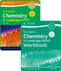 Image for Complete chemistry for Cambridge IGCSE