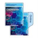 Image for International GCSE chemistry for Oxford International AQA examinations