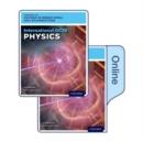Image for International GCSE physics for Oxford international AQA examinations