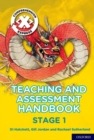 Image for Project X comprehension expressStage 1,: Teaching & assessment handbook