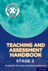 Image for Project X comprehension expressStage 2,: Teaching & assessment handbook