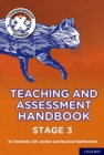 Image for Project X comprehension expressStage 3,: Teaching & assessment handbook