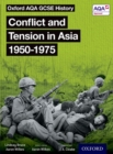 Image for Conflict and tension in Asia, 1950-1975: Student book