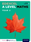 Image for Edexcel A level mathsYear 2,: Student book