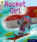 Image for Rocket girl