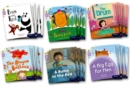 Image for Oxford Reading Tree Story Sparks: Oxford Level 1+: Mixed Pack of 6