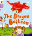 Image for The dragon balloon