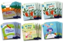 Image for Oxford Reading Tree Story Sparks: Oxford Level 3: Mixed Pack of 6
