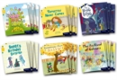 Image for Oxford Reading Tree Story Sparks: Oxford Level 5: Mixed Pack of 6