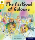 Image for The festival of colours